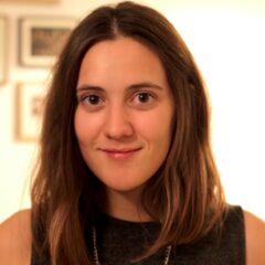 Elina Keller