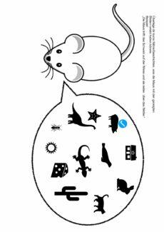 Die Maus erzählt