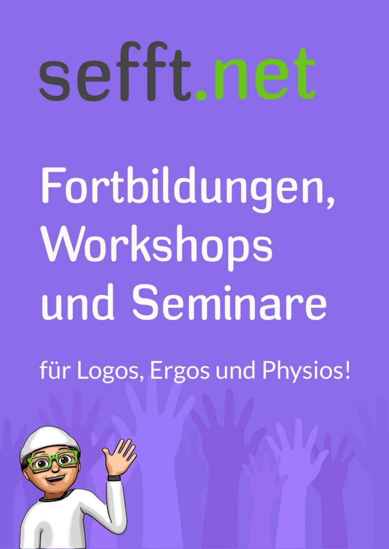 sefft.net – Fortbildungen für Therapeuten.