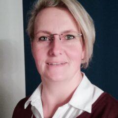 Maria Keiner