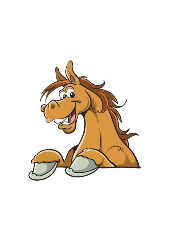 Ansaugspiel Pferd (2)