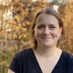 Stephanie Schulte-Busch