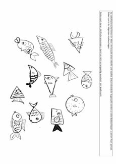 Fische-Bild