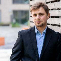 Dmitry Rozenblat