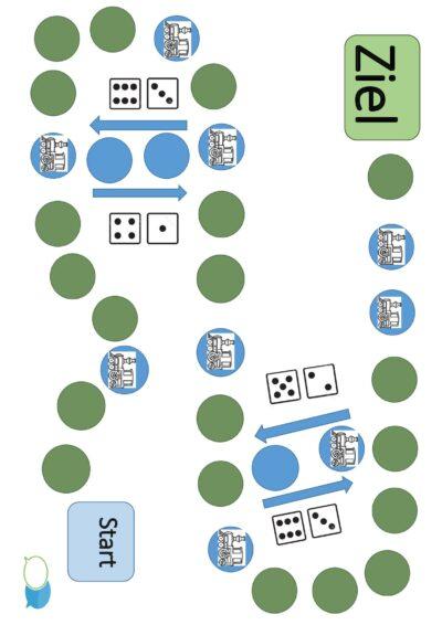 Spielplan SCH