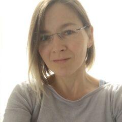 Monika Zach