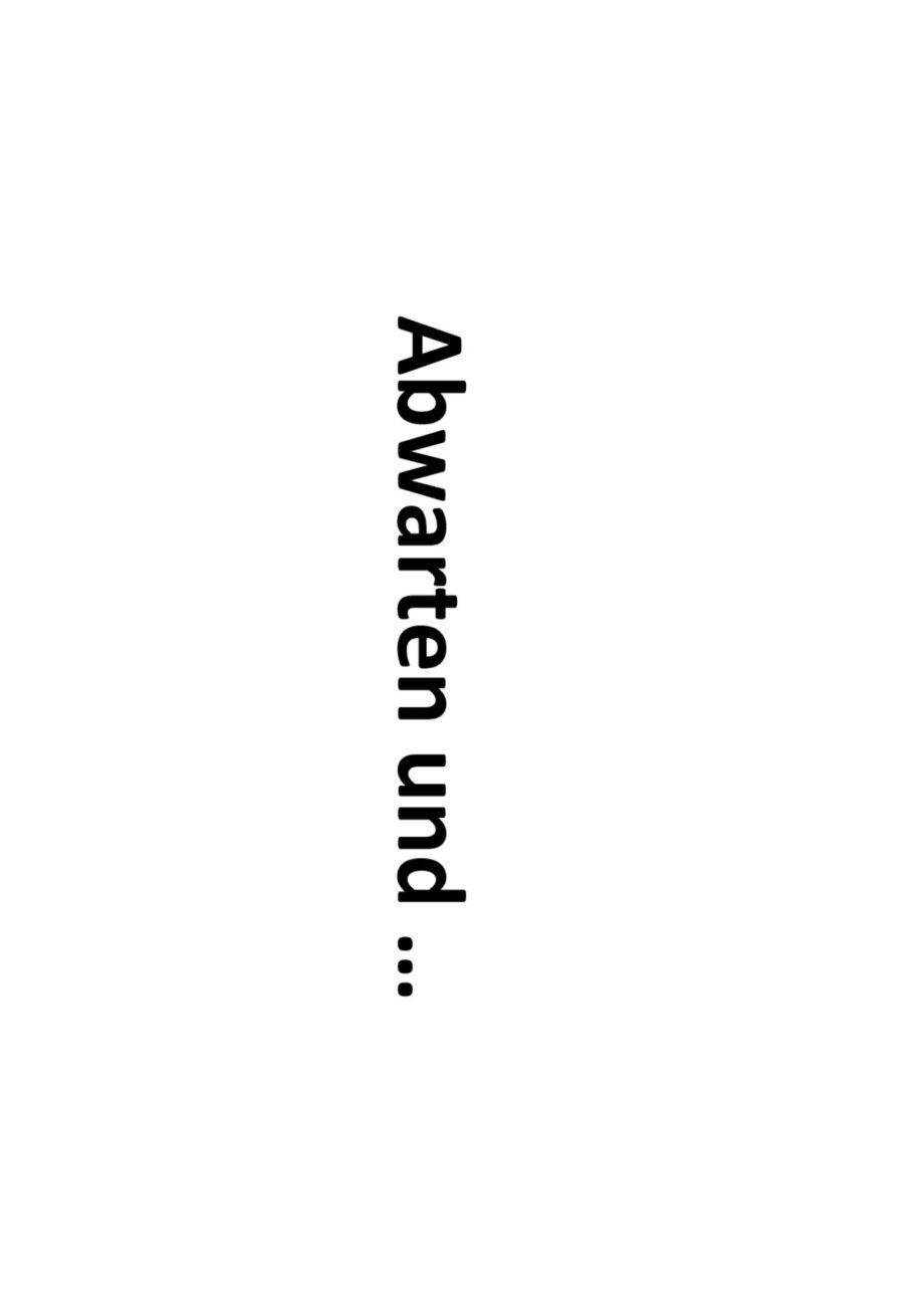 Sprichwörter / Redewendungen