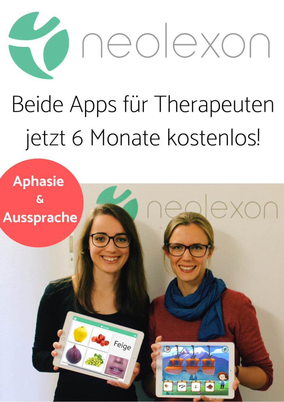TherapeutenApps kostenlos testen!