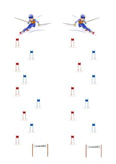 Slalom Lautschulung SCH