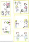 Bildkarten Kausalsätze