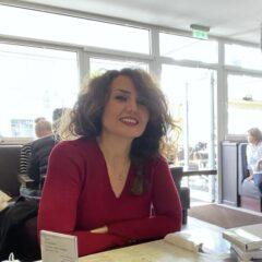 Leila M